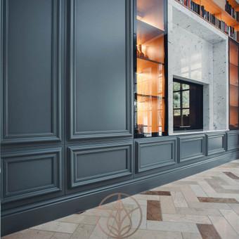 Ambient boutique - nestandartinių baldų gamyba / UAB Ambientus / Darbų pavyzdys ID 609139