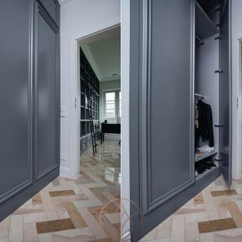 Ambient boutique - nestandartinių baldų gamyba / UAB Ambientus / Darbų pavyzdys ID 609143