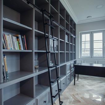 Ambient boutique - nestandartinių baldų gamyba / UAB Ambientus / Darbų pavyzdys ID 609145