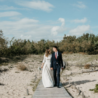 Vestuvių fotografas / Klaudijus Mėčius / Darbų pavyzdys ID 610031