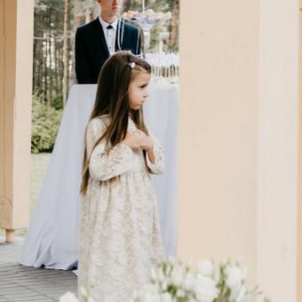 Vestuvių fotografas / Klaudijus Mėčius / Darbų pavyzdys ID 610033