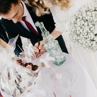 Vestuvių fotografas / Klaudijus Mėčius / Darbų pavyzdys ID 610039