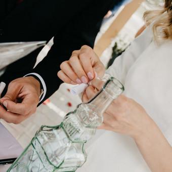 Vestuvių fotografas / Klaudijus Mėčius / Darbų pavyzdys ID 610041