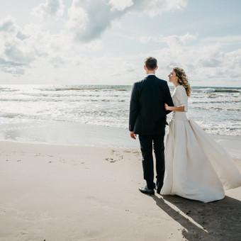 Vestuvių fotografas / Klaudijus Mėčius / Darbų pavyzdys ID 610045
