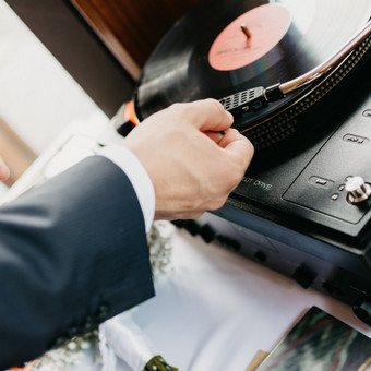 Vestuvių fotografas / Klaudijus Mėčius / Darbų pavyzdys ID 610053