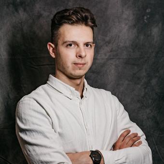 Vestuvių fotografas / Klaudijus Mėčius / Darbų pavyzdys ID 610103