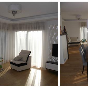 Interjero dizainerė / Inga Stanevičienė / Darbų pavyzdys ID 81992