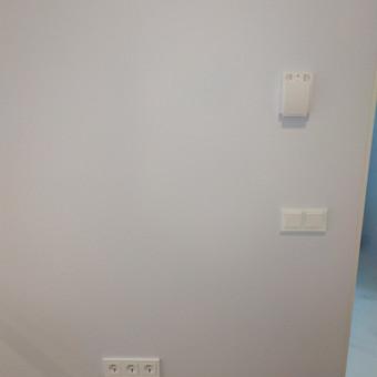 Elektrikas 860001840 Šiauliai / Pavelas / Darbų pavyzdys ID 610639
