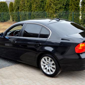 Automobiliu nuoma Kaunas - Vilnius. patraukli kaina / uab rtgrupe / Darbų pavyzdys ID 610701