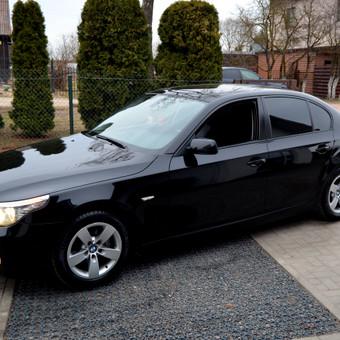 Automobiliu nuoma Kaunas - Vilnius. patraukli kaina / uab rtgrupe / Darbų pavyzdys ID 610703