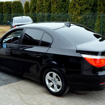 Automobiliu nuoma Kaunas - Vilnius. patraukli kaina / uab rtgrupe / Darbų pavyzdys ID 610705