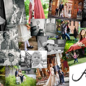 Foto paslaugos visoje Lietuvoje - APphotography / Asta Pratusevičiūtė / Darbų pavyzdys ID 610881