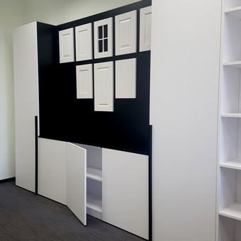 RiJa Solutions-Baldų projektavimas ir vizualizacijų kurimas / Rita Reič / Darbų pavyzdys ID 611231