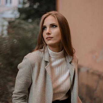 Noisylens | Meninė fotografija / Cimalanskaitė Eglė / Darbų pavyzdys ID 611871