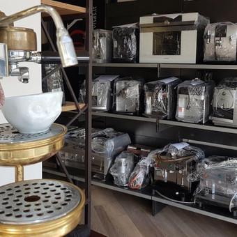 Enjoy - Jūsų kavos technikos ekspertai / UAB Naujas uostas / Darbų pavyzdys ID 612199