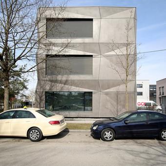 Architektūros fotografija / Gytautė Akstinaitė / Darbų pavyzdys ID 612247
