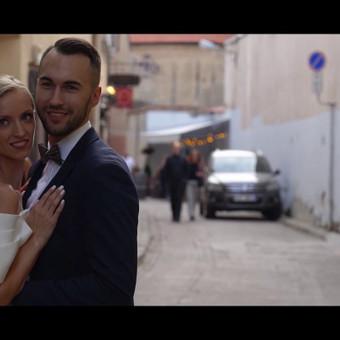 Švenčių ir renginių filmavimas visoje Lietuvoje / Marius Mazikas / Darbų pavyzdys ID 612275