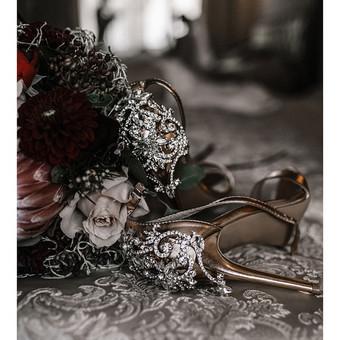 Noriu ištekėti / Iveta Oželytė / Darbų pavyzdys ID 612307