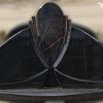 Paminklai, Antkapiai, Kapų tvarkymas Vilniuje-Gaminame Patys / Ernest Matijevski / Darbų pavyzdys ID 612945
