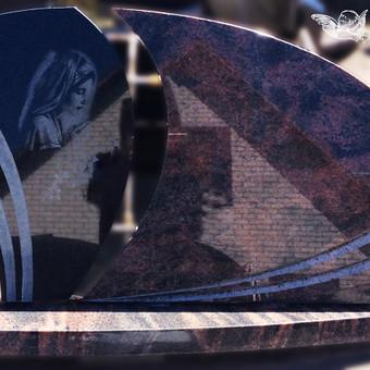 Paminklai, Antkapiai, Kapų tvarkymas Vilniuje-Gaminame Patys / Ernest Matijevski / Darbų pavyzdys ID 612959