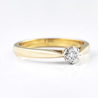 """Vestuviniai ir sužadėtuvių žiedai / MB """"Žiedelio didmena"""" / Darbų pavyzdys ID 613805"""