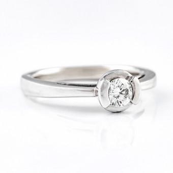 """Vestuviniai ir sužadėtuvių žiedai / MB """"Žiedelio didmena"""" / Darbų pavyzdys ID 613807"""