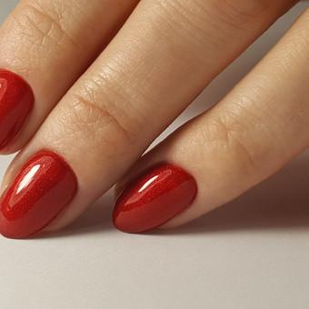 """Profesionalus manikiūras - pedikiūras, grožio salonas """"VS"""" / Kristina / Darbų pavyzdys ID 614087"""