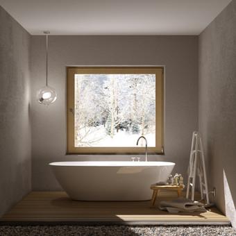 Architektūrinių vizualizacijų kūrimas / Akvilė Miniotaitė / Darbų pavyzdys ID 614239