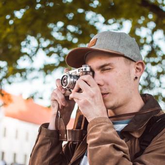 Fotografas Ukmergėje - Vilniuje / Egidijus / Darbų pavyzdys ID 614907
