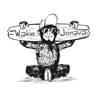 Wake Jonava  - Vandenlenčių parkas      Logotipų kūrimas - www.glogo.eu - logo creation.