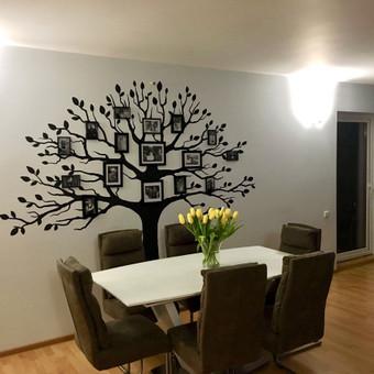 Piešiniai ant sienų/sienų tapyba / Laura Jakutiene / Darbų pavyzdys ID 615371