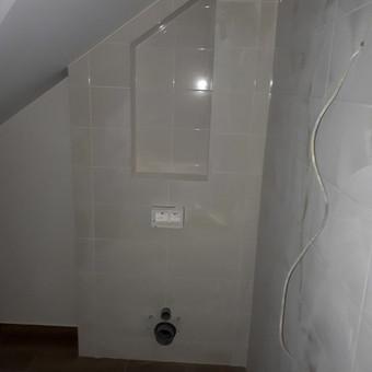 Statybos darbai / Andrius / Darbų pavyzdys ID 615551