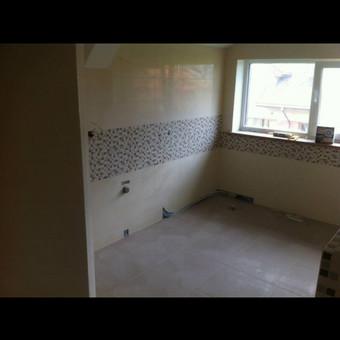 Statybos darbai / Andrius / Darbų pavyzdys ID 615575