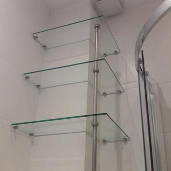 Berėmio stiklo konstrukcijos / MB YLDARA / Darbų pavyzdys ID 615641
