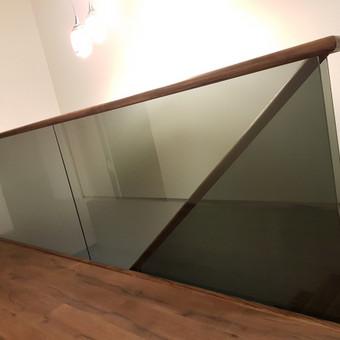 Berėmio stiklo konstrukcijos / MB YLDARA / Darbų pavyzdys ID 615679