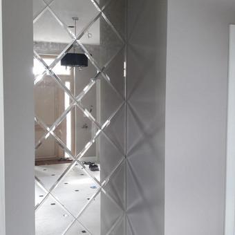 Berėmio stiklo konstrukcijos / MB YLDARA / Darbų pavyzdys ID 615685