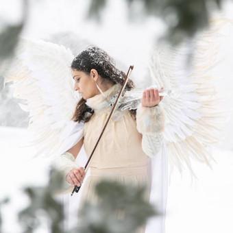 Fotografas vestuvėms ir kitom progom, su Foto Studija / Albert / Darbų pavyzdys ID 615699