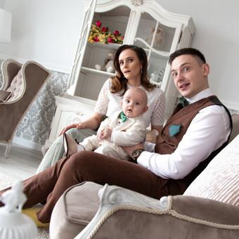Fotografas vestuvėms ir kitom progom, su Foto Studija / Albert / Darbų pavyzdys ID 615713