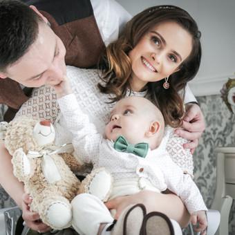 Fotografas vestuvėms ir kitom progom, su Foto Studija / Albert / Darbų pavyzdys ID 615721