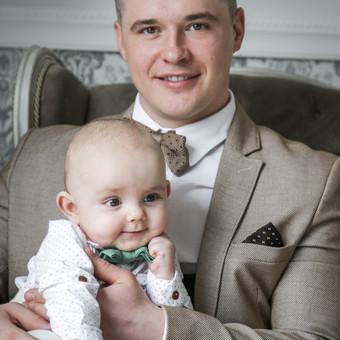Fotografas vestuvėms ir kitom progom, su Foto Studija / Albert / Darbų pavyzdys ID 615723