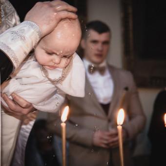 Fotografas vestuvėms ir kitom progom, su Foto Studija / Albert / Darbų pavyzdys ID 615729