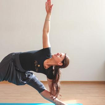 Mai Ram Yoga pamokos su Loreta / Loreta Raškevičiūtė / Darbų pavyzdys ID 617159