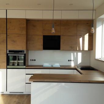 Mūsų misija: kokybiški baldai Jūsų namuose. / UAB Baldų Garantas / Darbų pavyzdys ID 617211