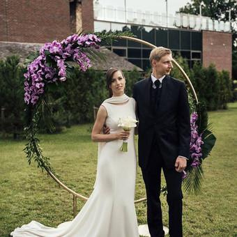 Noriu ištekėti / Iveta Oželytė / Darbų pavyzdys ID 617491