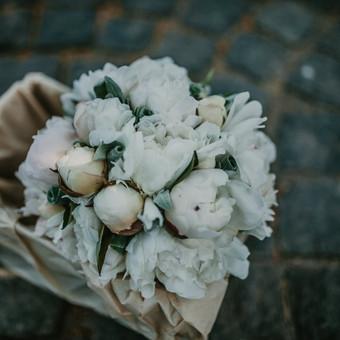Pūkuotas Vėjas gėlių studija / Neringa Paukštytė-Simonavičė / Darbų pavyzdys ID 617559