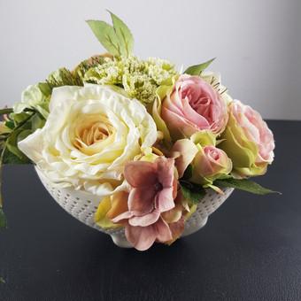 Pūkuotas Vėjas gėlių studija / Neringa Paukštytė-Simonavičė / Darbų pavyzdys ID 617581