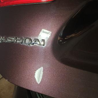 Automobilių poliravimas / Šarūnas Petkelis / Darbų pavyzdys ID 618011