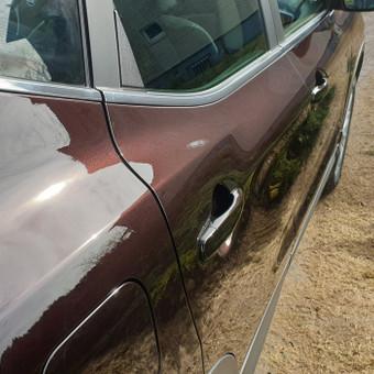 Automobilių poliravimas / Šarūnas Petkelis / Darbų pavyzdys ID 618017