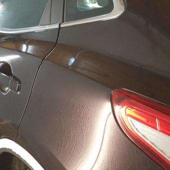 Automobilių poliravimas / Šarūnas Petkelis / Darbų pavyzdys ID 618023