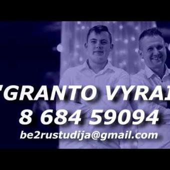 Muzikantai. Vedėjas. Dj -VISKAS VIENAME. + Kalėdų senelis :) / Linksmų muzikantų grupė -Granto Vyrai, Rugiag / Darbų pavyzdys ID 619173